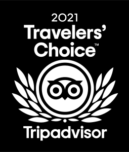 2021 travelers' choice tm oo tripadvisor